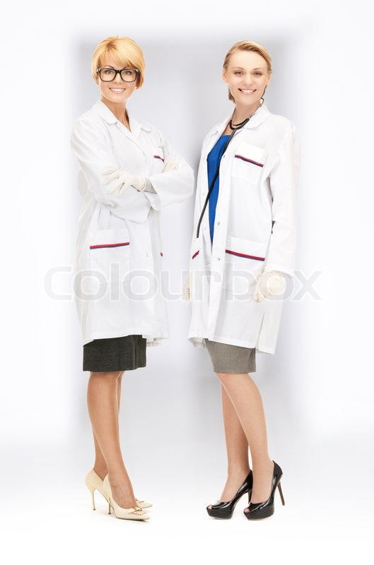 kvindelige læger
