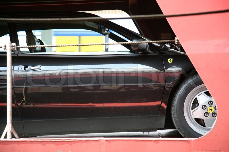 Stock image of 'transport, automobile, car'