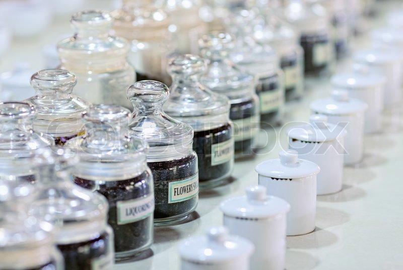 tea shop stockfoto colourbox. Black Bedroom Furniture Sets. Home Design Ideas