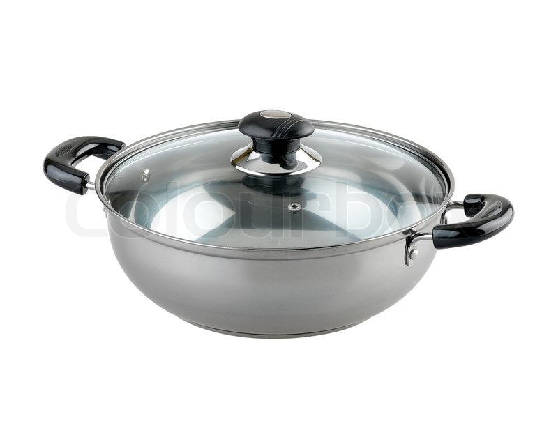 Multiple purpose of boiler pot great for your food cooking   Stock ...