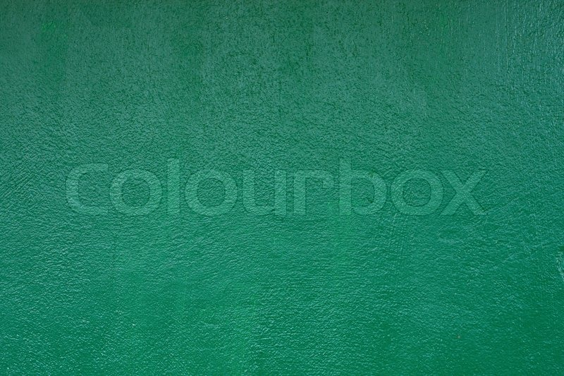 Grune Farbe Der Blatter : Grüne Farbe der Betonwand Textur Oberfläche  Stockfoto  Colourbox