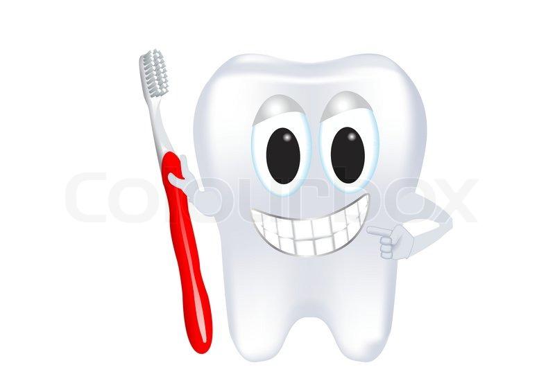 Dentist, vector