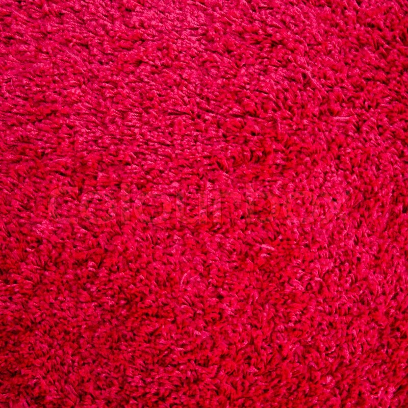 Red Carpet Texture   Stock Photo   Colourbox  Red Carpet Texture Pattern