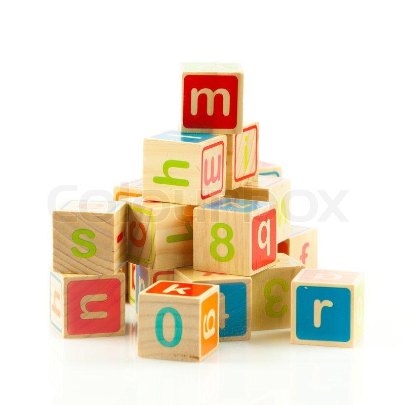 holzspielzeug w252rfel mit buchstaben aus holz alphabet