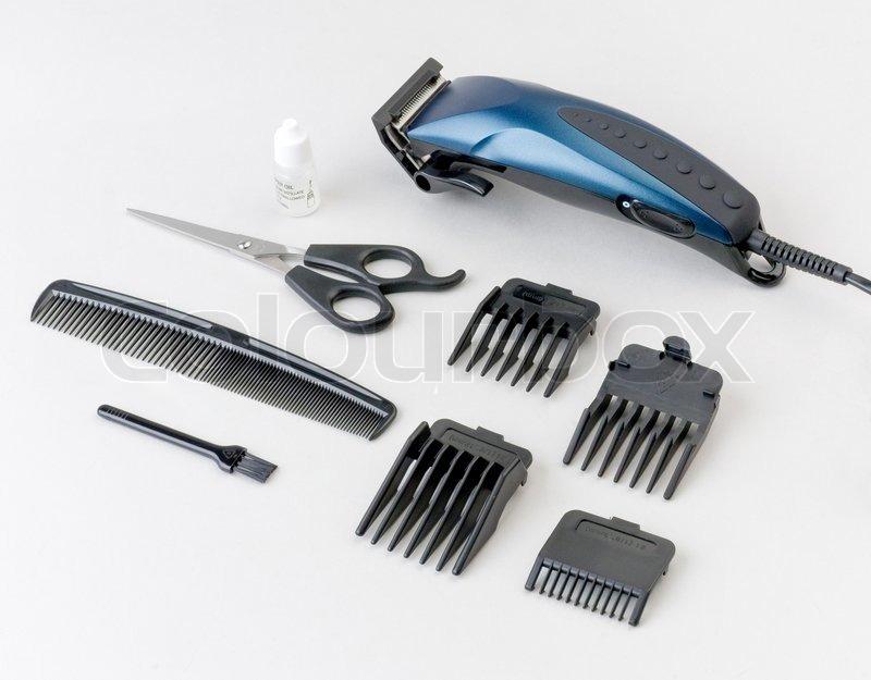 Как выбрать машинок для стрижки волос