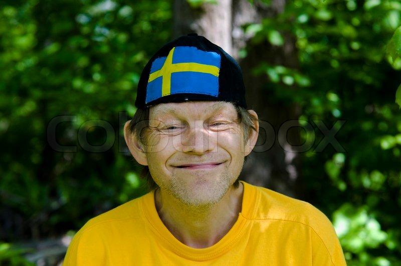 Man swedish