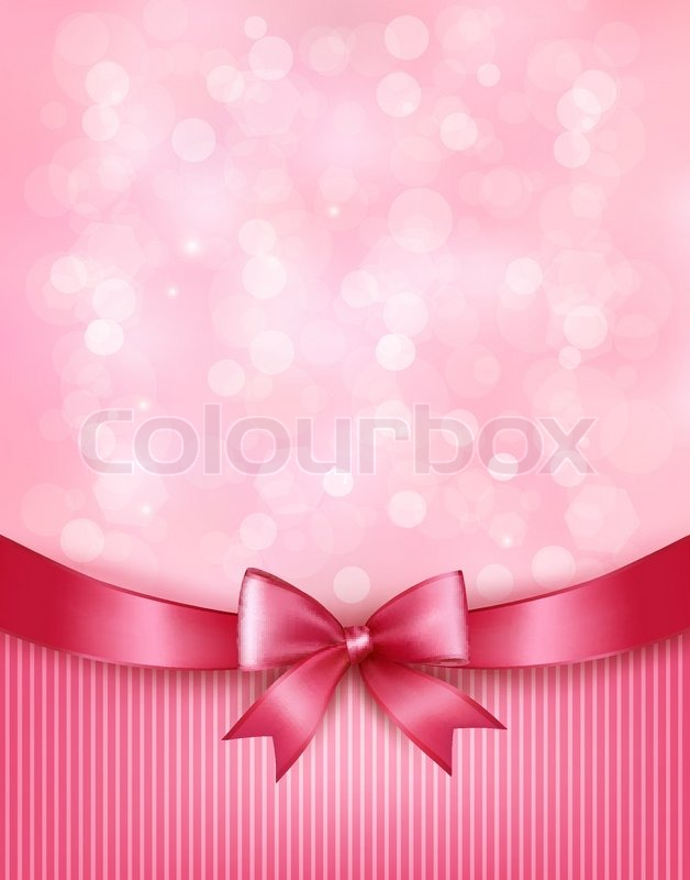 holiday gift love ribbon - photo #36
