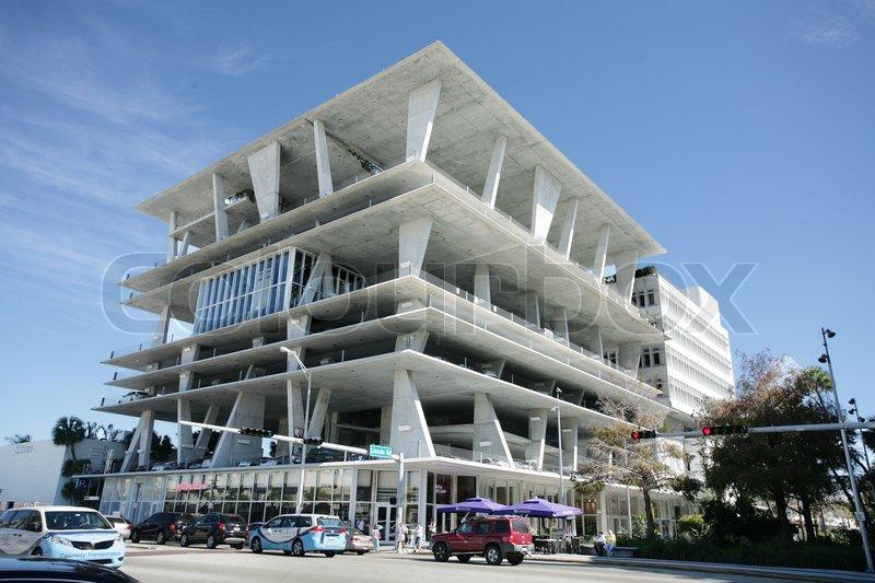 Lincoln Mall Parking Miami Beach Prices