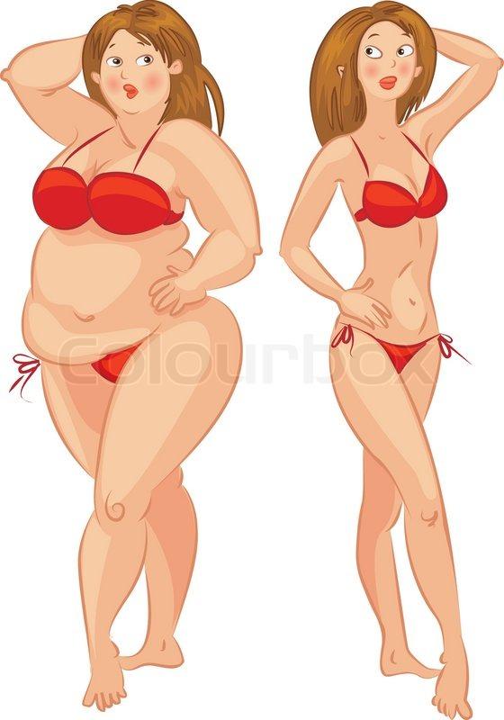 tynde kvinder bH wiki