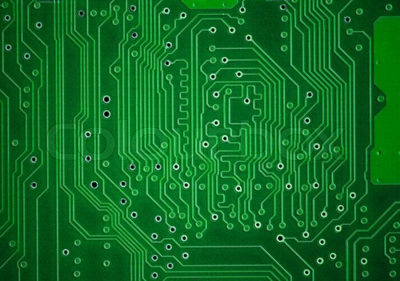 circuit background
