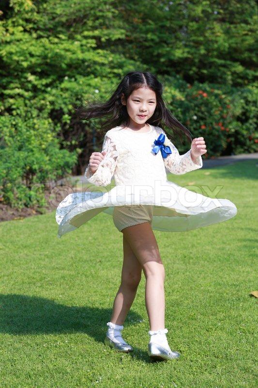 Nude Asian Little Girls