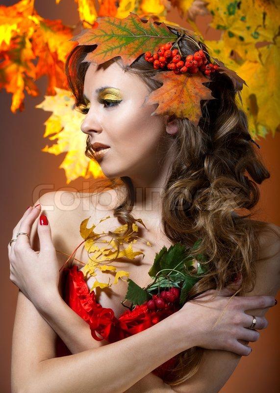 Прически осень с 181