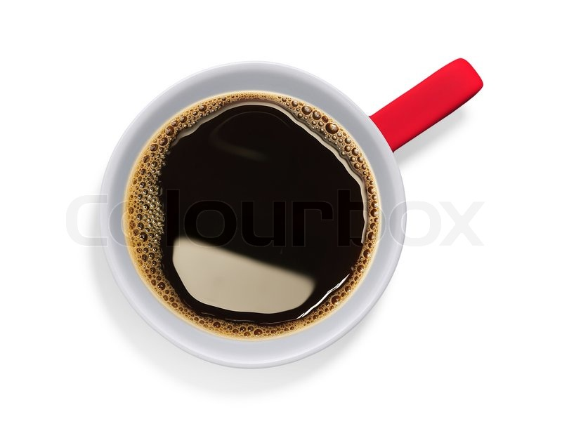 Stock image of 'Coffee'