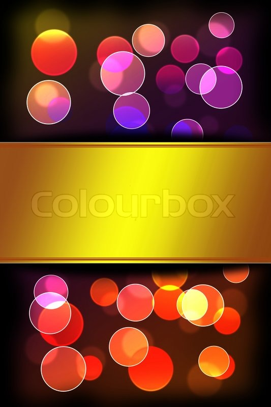Stock image of 'Abstract background with space for text'