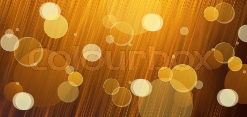 Stock image of 'Sparks bokeh'