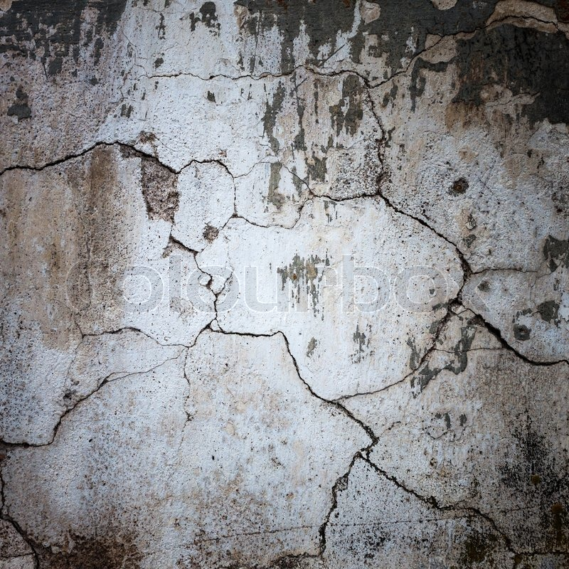 Stock image of 'Grungy wall texture background'
