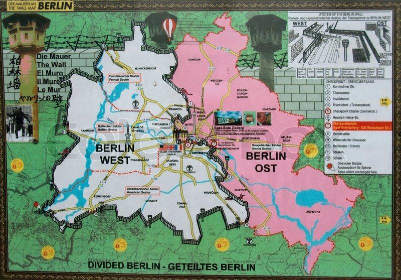 Vest Berlin Bexdyie