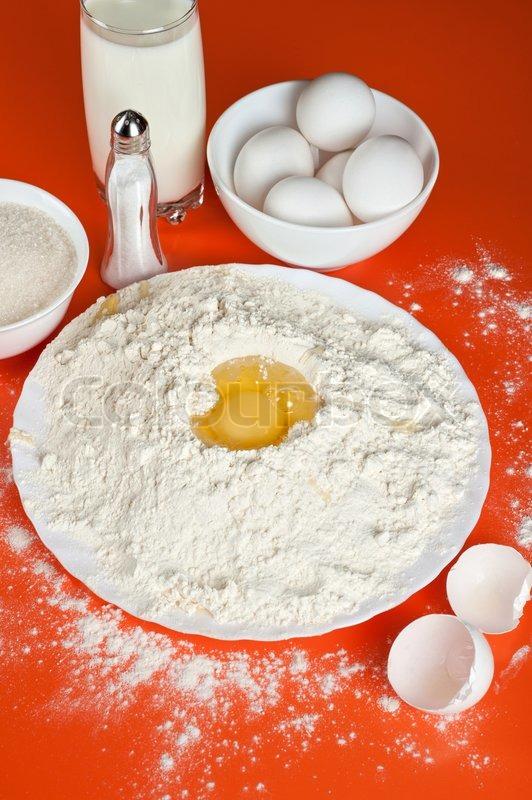 Egg Free Cake Bake Studio