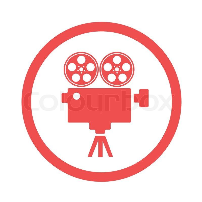 Similar Galleries: Film Projector Clip Art , Vintage Film Projector ...