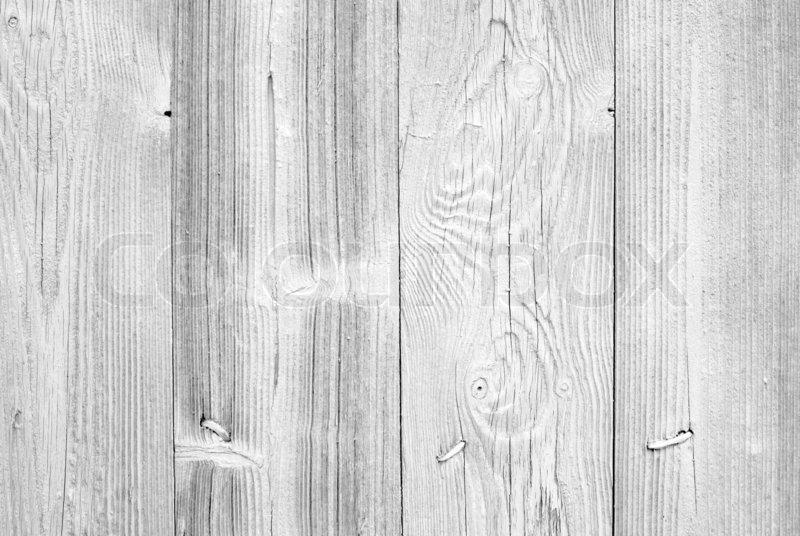 alte wei e wand hintergrund textur mit n geln und naturholz muster stockfoto colourbox. Black Bedroom Furniture Sets. Home Design Ideas