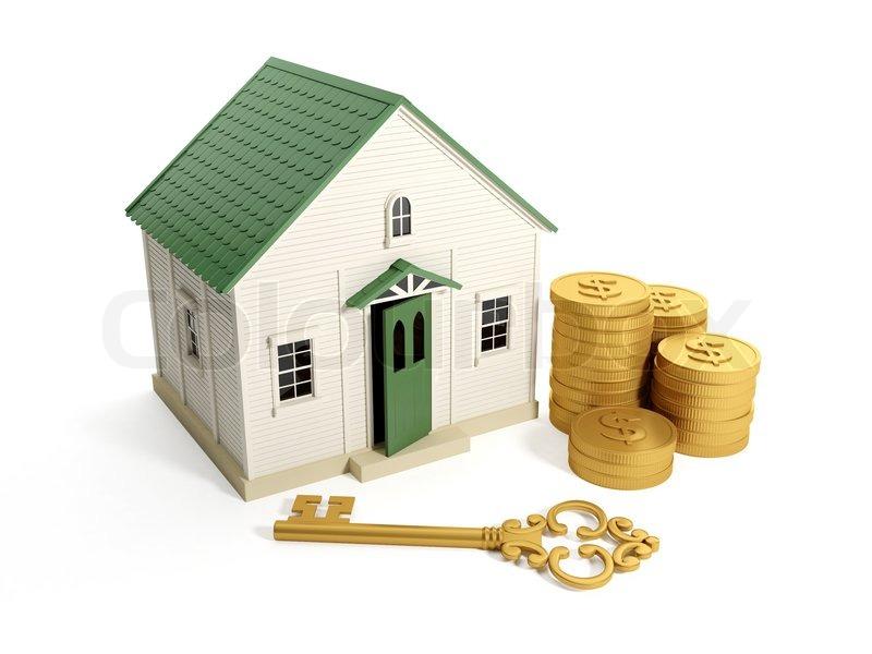 lån i fast ejendom