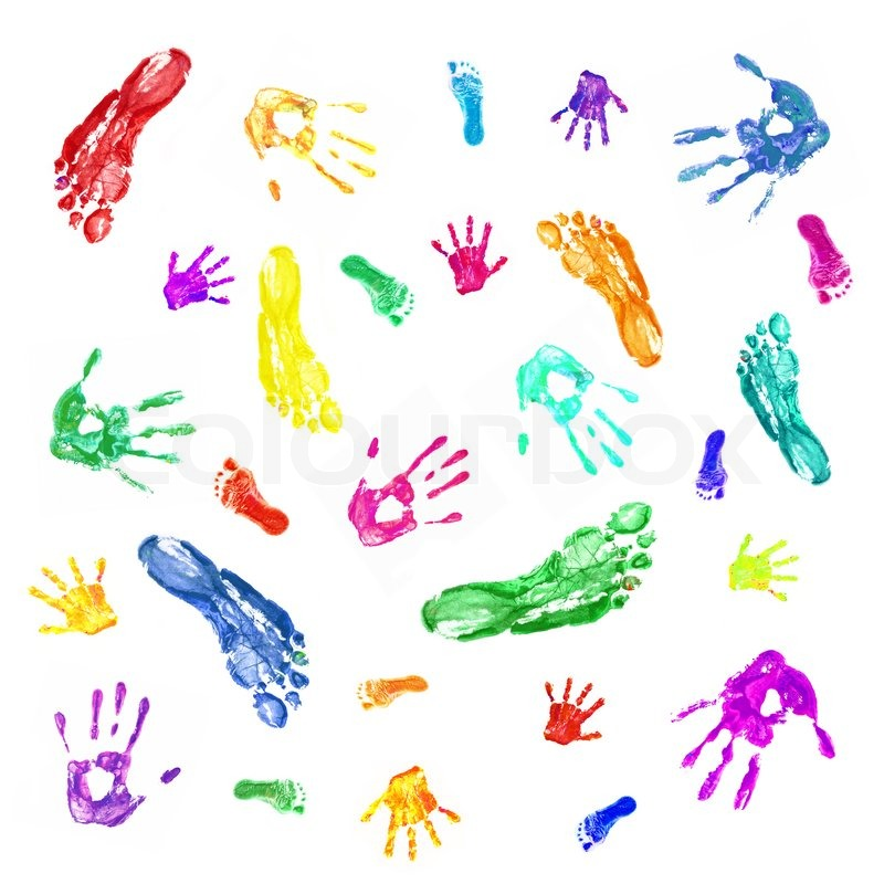 Best Paint For Baby Handprints