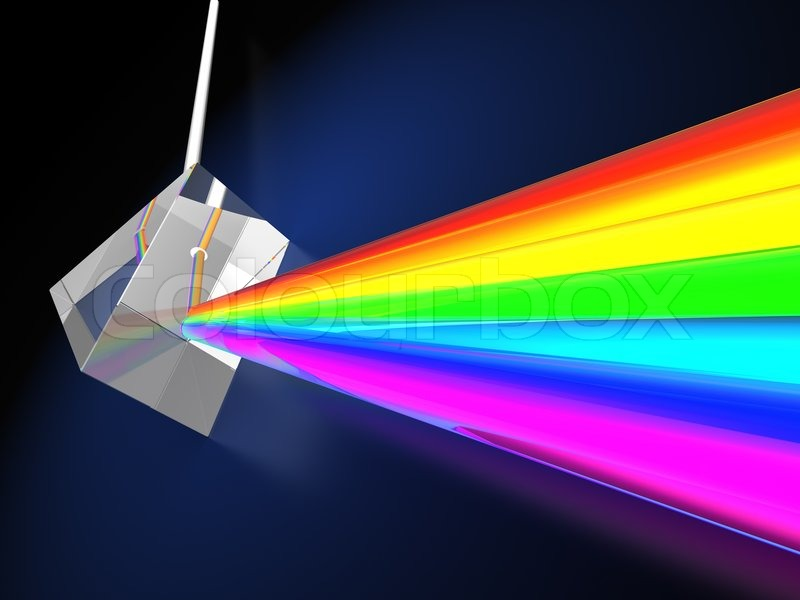 Prisma Spektrum