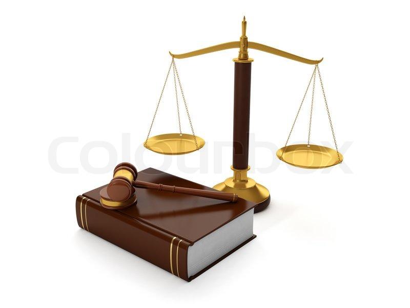 Law School Symbols The Law Book of Symbols