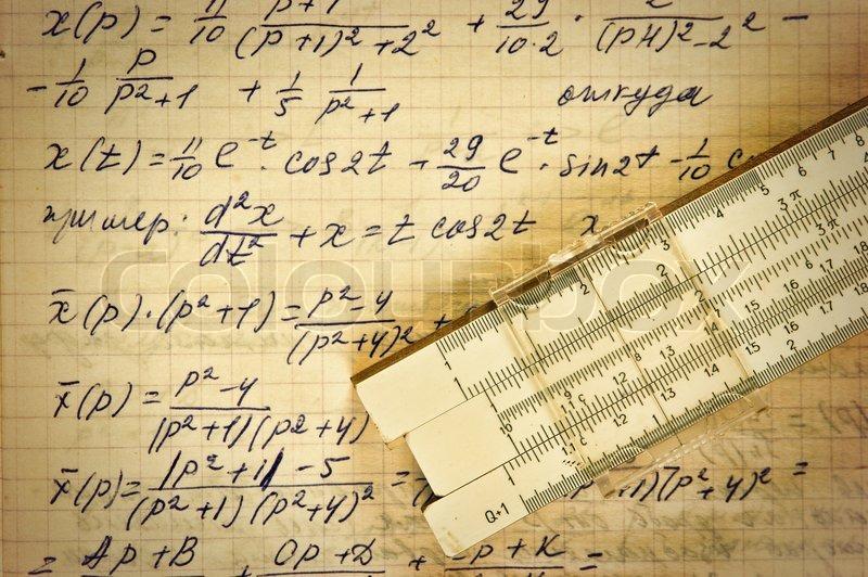 Vintage Math 2