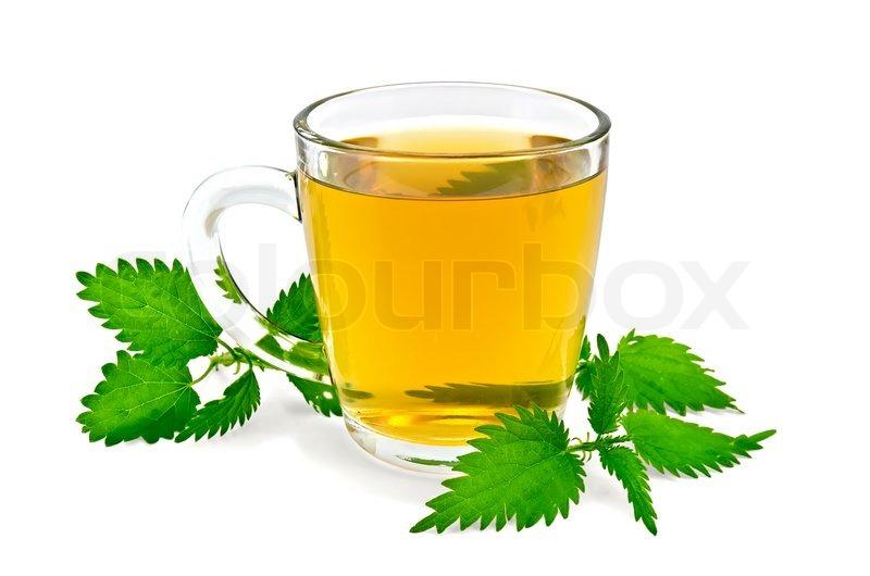 Многие привычные нам пряные травы тоже используются для приготовления чая