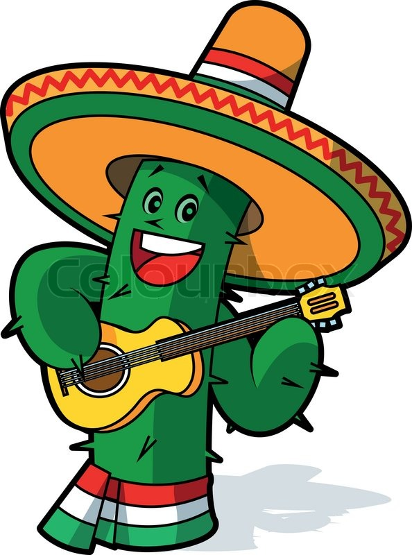 funny mexican clipart - photo #43