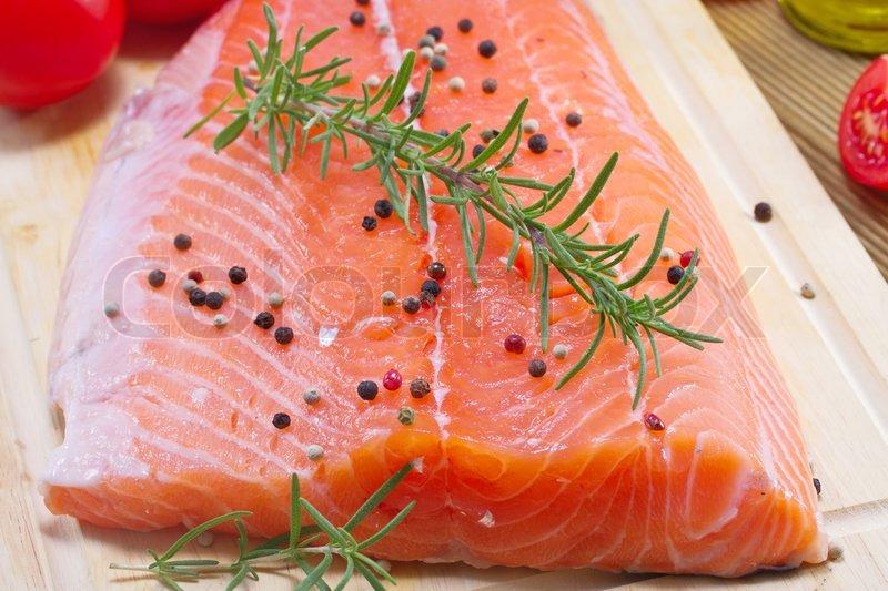 Солить красную рыбу в домашних условиях рецепт с фото