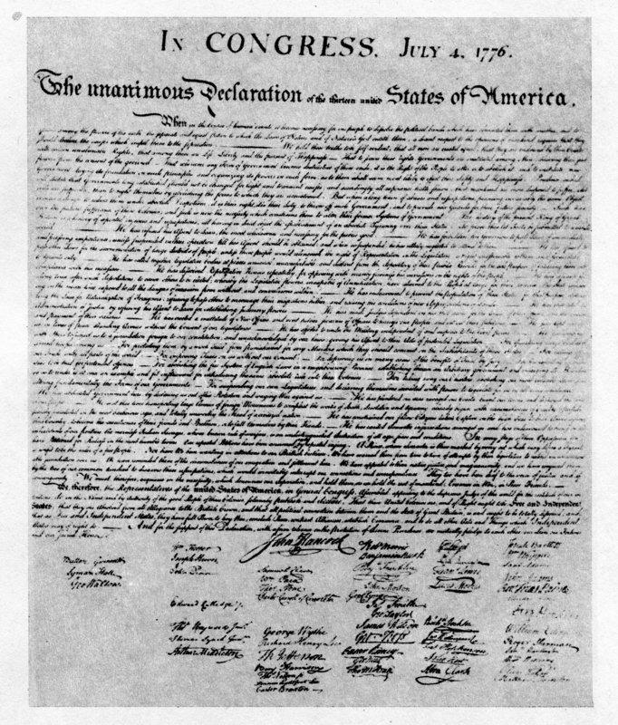 declaration of independence docent script Declaration of independence 50 essays a portable anthology  he 50 hoped to force declaration declaration independence docent script essays and term papers free.
