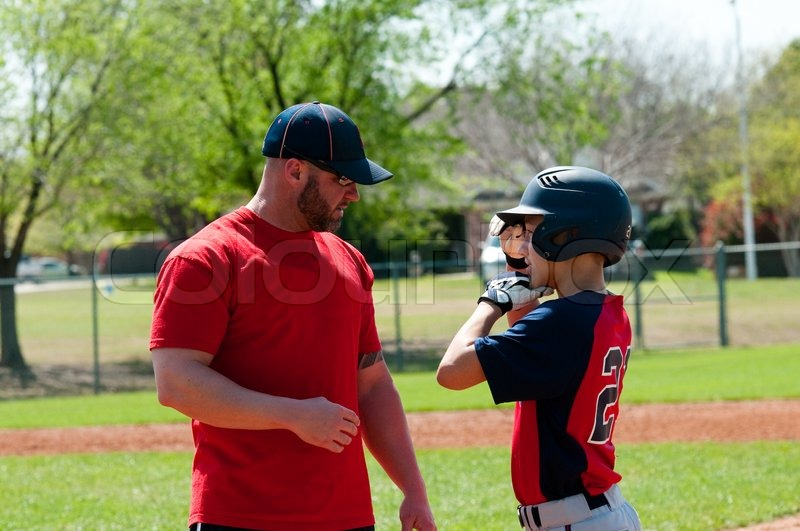 Teen Baseball Player 87
