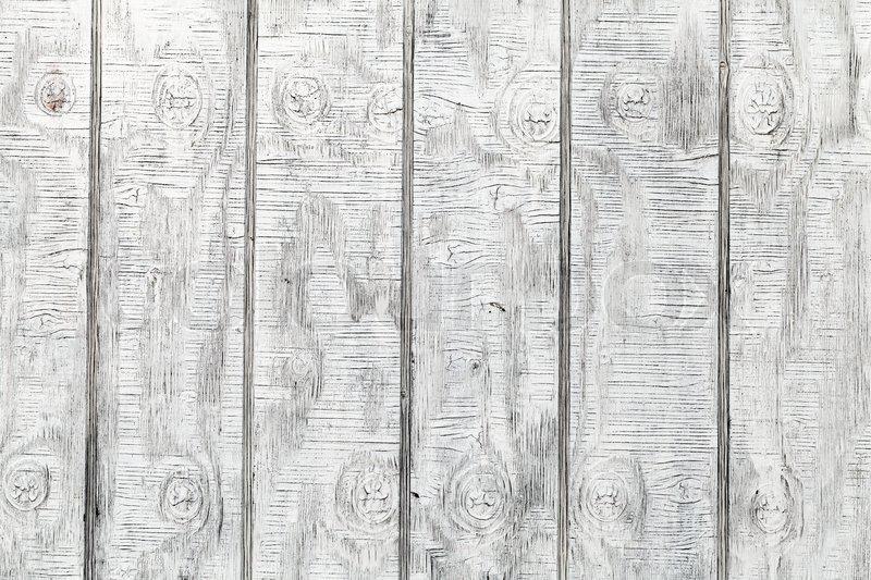 Weiss Holzwand Hintergrund Textur Mit Stockfoto Colourbox