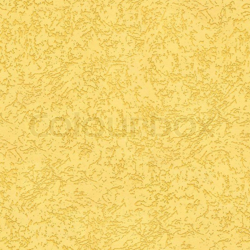 Seamless Texture of Decorative Plaster Wall | Stock Photo | Colourbox