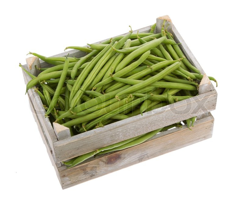 how to make fresh green beans