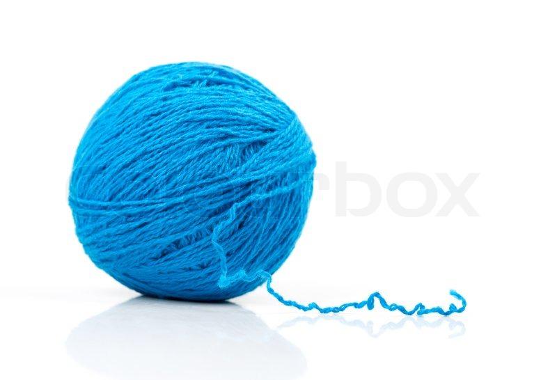 ball of yarn - photo #9