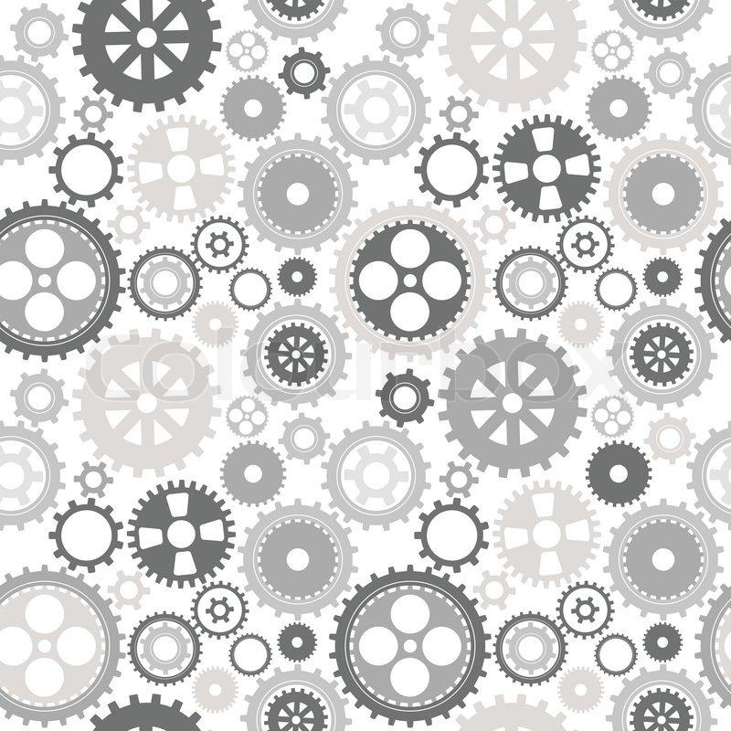 gears cogs free illustrator - photo #12