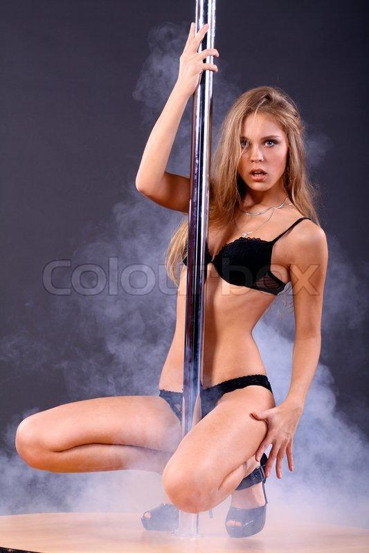 Erotic Fotos dance girl hot strip tease