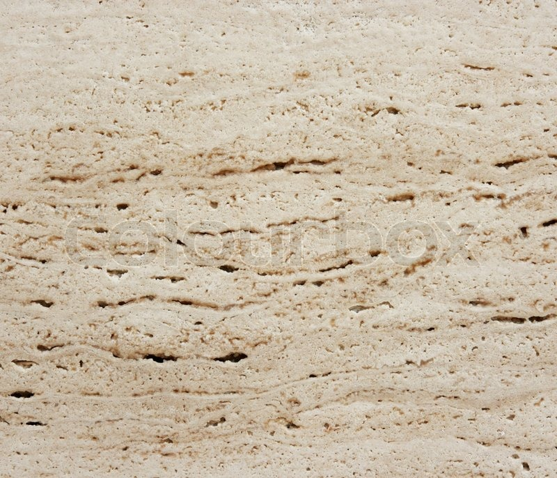 Natural beige granite. with natural pattern. Natural pattern on the old granite, stock photo