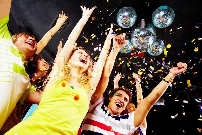 Интересные веселые конкурсы на вечеринку