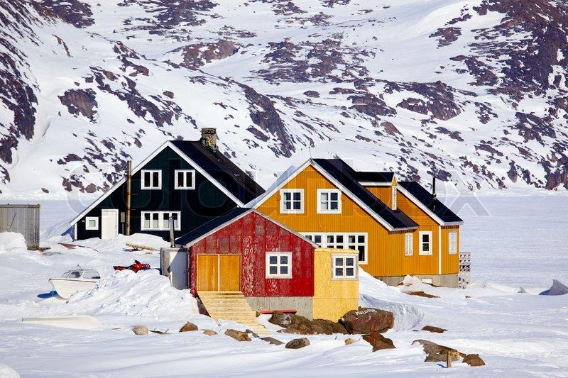Greenland Property Management