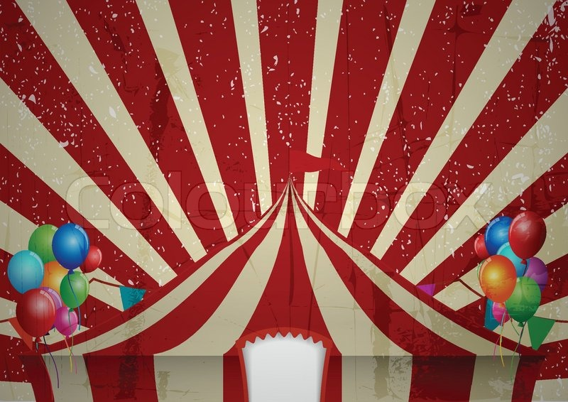boys wallpaper the circus - photo #47