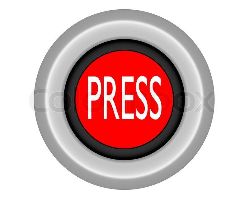 Stock foto af 'Tryk på knappen'