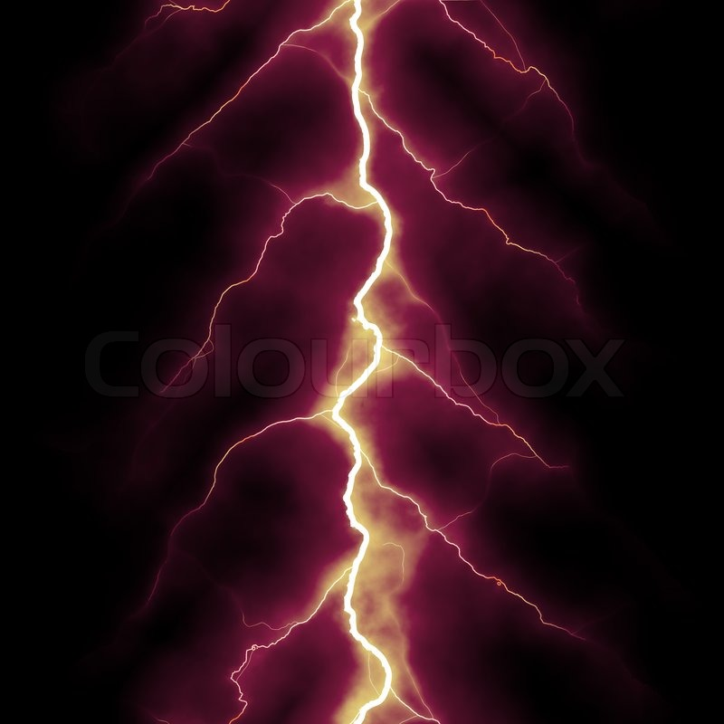 & Electric lighting background purple glow | Stock Photo | Colourbox azcodes.com