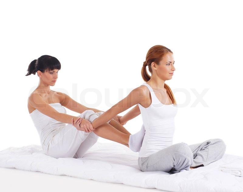 thai massage tørring massage i vejen