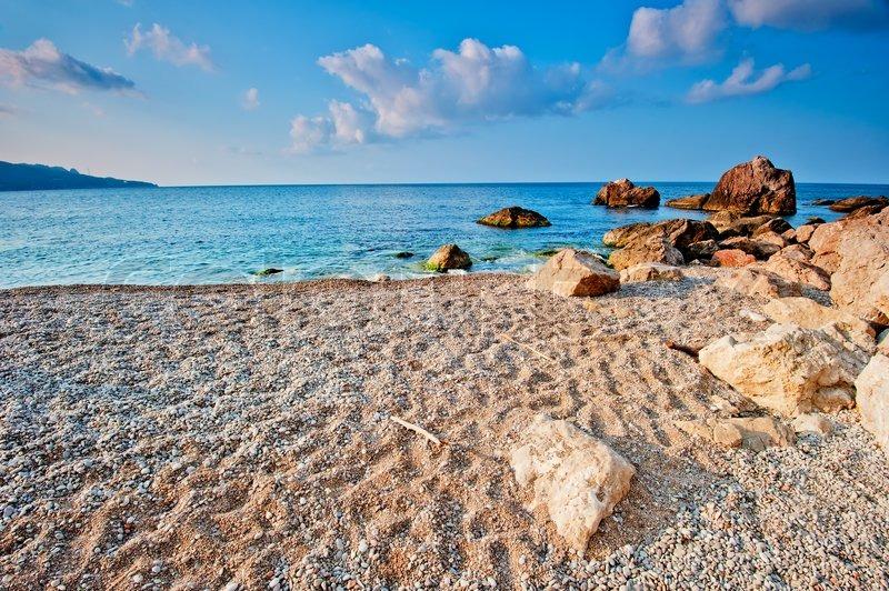 Отдых на южном побережье крыма 2017