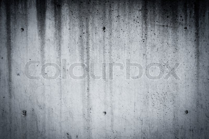 Black and white background with black accent light on border, stock photo