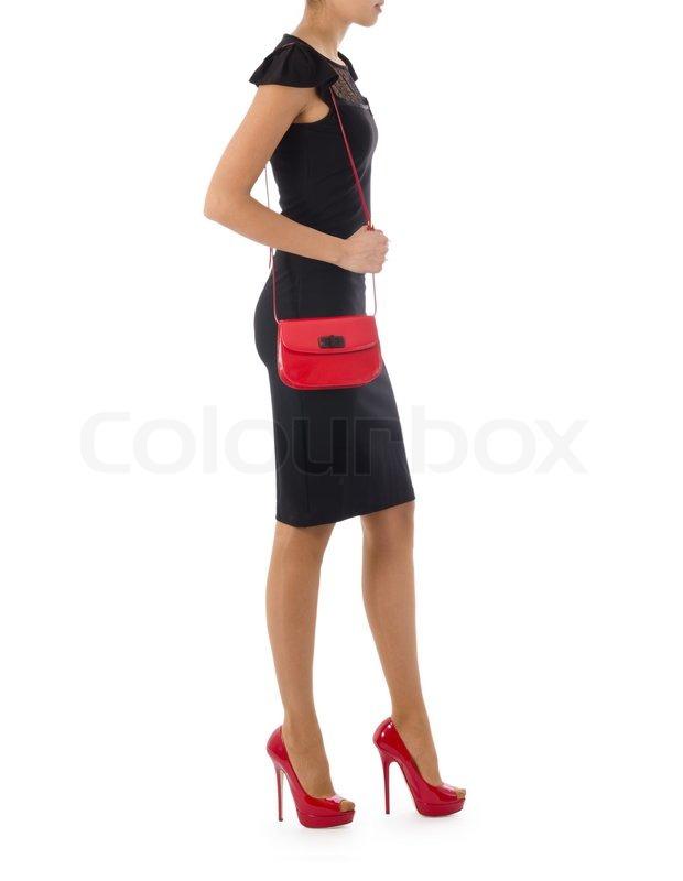 Красное платье 2017: кому подходят красные платья и с чем ...
